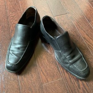 Johnston & Murphy 8.5 men's dress shoes